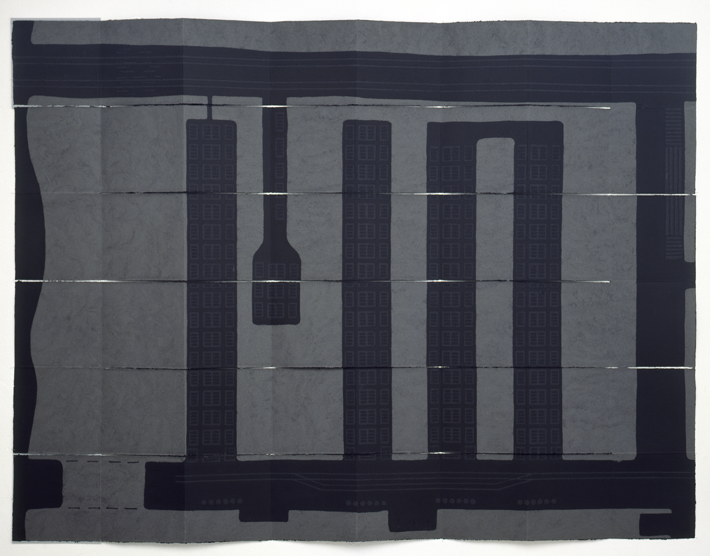 Buchprojekt kunst und projekte von ulrich wagnerkunst for Minimal art merkmale